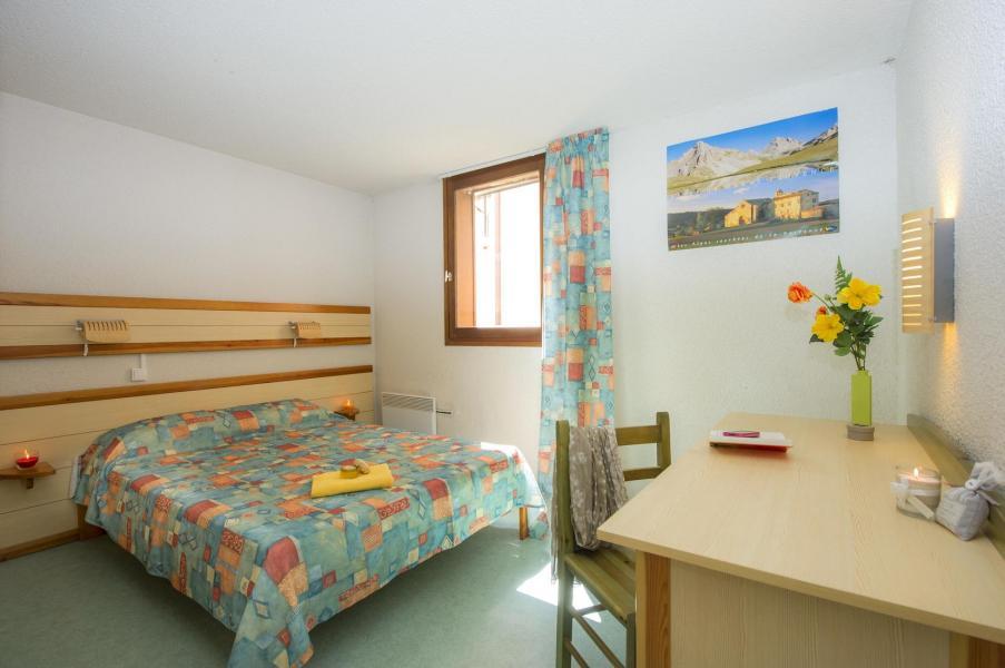 Vacances en montagne Résidence les Gorges Rouges - Valberg / Beuil - Chambre