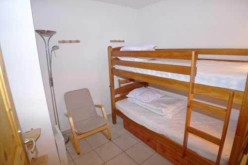 Vacaciones en montaña Apartamento 4 piezas para 6 personas (4P07) - Résidence les Grandes Alpes - Samoëns
