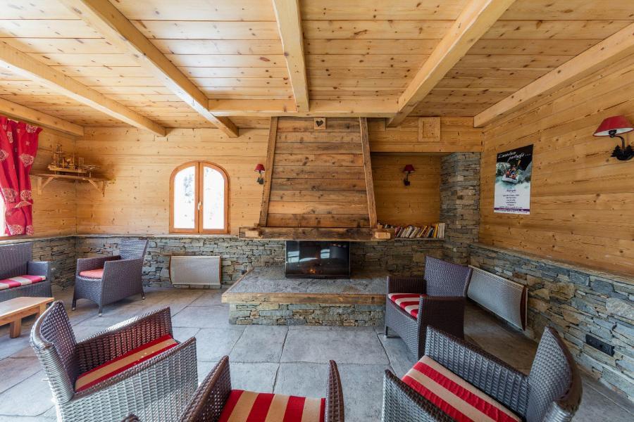 Vacances en montagne Résidence les Granges d'Arvieux - Arvieux en Queyras -