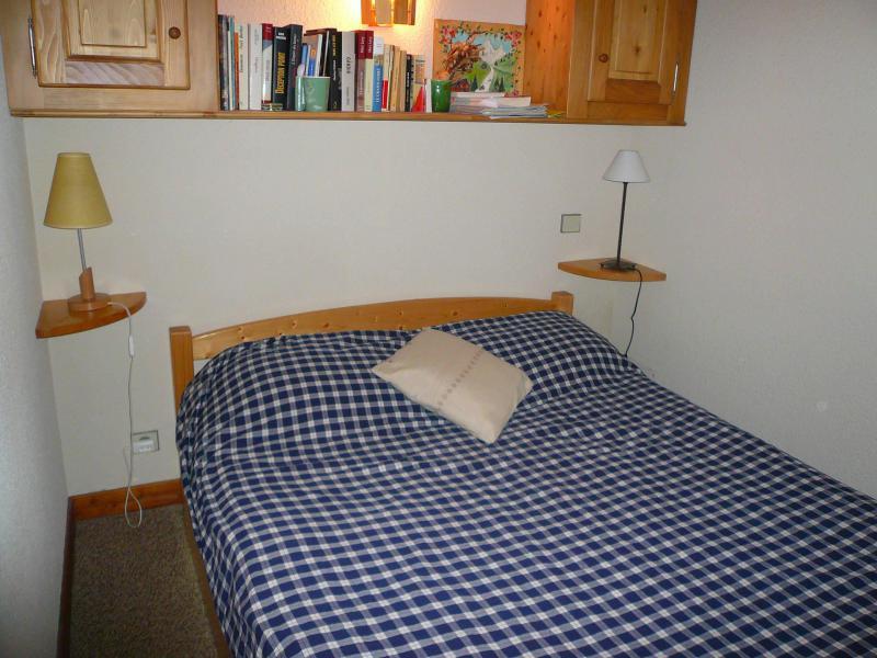 Urlaub in den Bergen 2-Zimmer-Appartment für 6 Personen (16) - Résidence les Granges d'Ormaret - Combloux