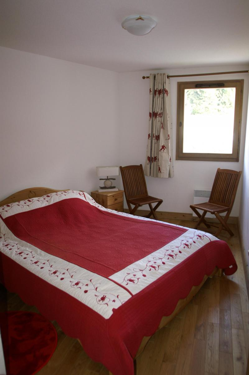 Vacances en montagne Appartement 2-3 pièces 4-6 personnes - Résidence les Granges des 7 Laux - Les 7 Laux - Chambre