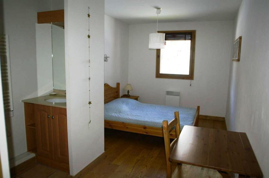 Vakantie in de bergen Appartement duplex 3 kabine kamers 10 personen - Résidence les Granges des 7 Laux - Les 7 Laux - Kamer