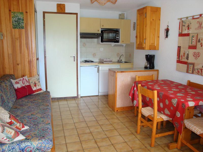 Vacaciones en montaña Estudio para 4 personas (30) - Résidence les Hameaux de la Vanoise - Pralognan-la-Vanoise
