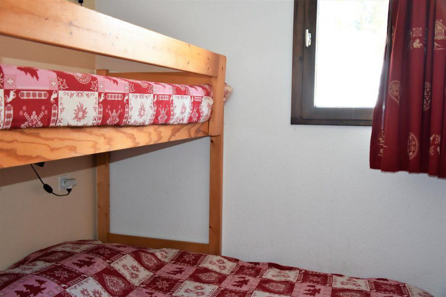 Vacaciones en montaña Apartamento 2 piezas para 4 personas (10A) - Résidence les Hameaux de la Vanoise - Pralognan-la-Vanoise