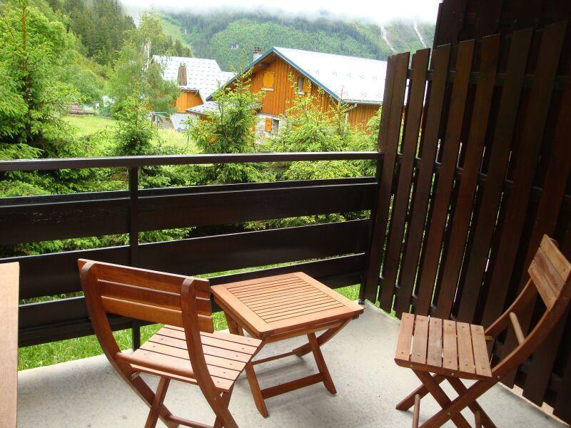 Vacaciones en montaña Apartamento 3 piezas para 4 personas (7) - Résidence les Hameaux de la Vanoise - Pralognan-la-Vanoise