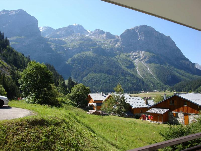 Vacaciones en montaña Apartamento 3 piezas cabina para 4 personas (2) - Résidence les Hameaux de la Vanoise - Pralognan-la-Vanoise