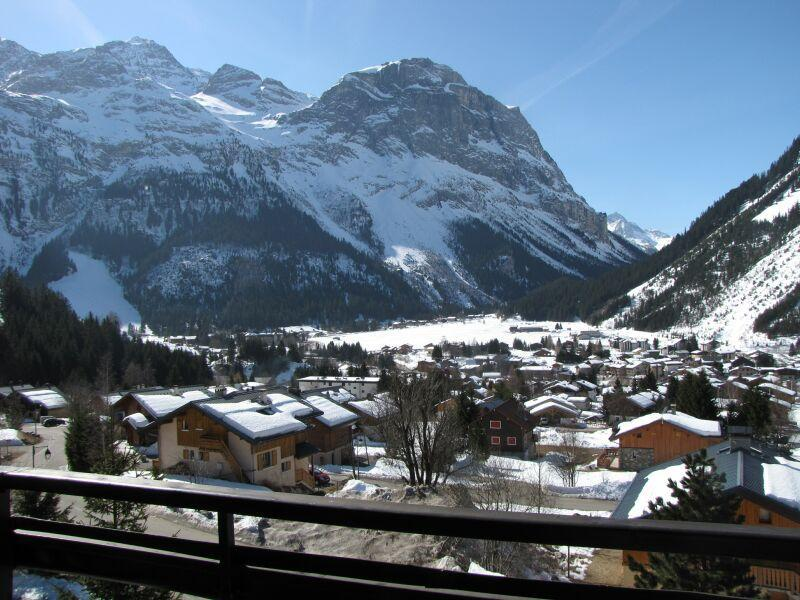Vacaciones en montaña Estudio para 3 personas (50) - Résidence les Hameaux de la Vanoise - Pralognan-la-Vanoise