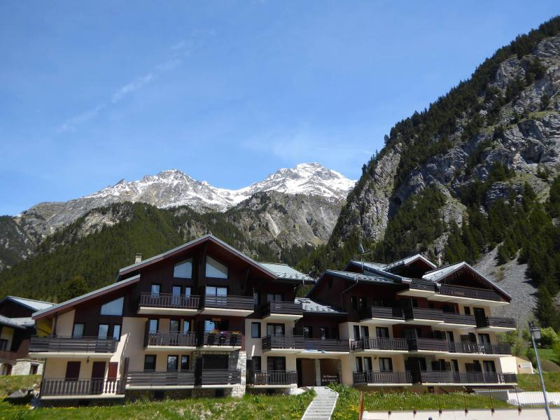 Vacaciones en montaña Résidence les Hameaux de la Vanoise - Pralognan-la-Vanoise - Verano