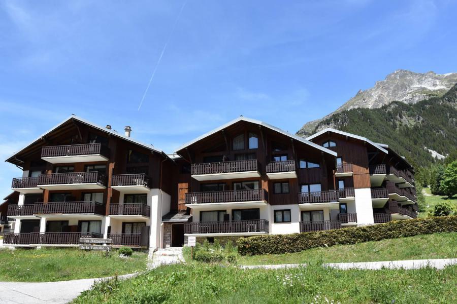 Vacaciones en montaña Résidence les Hameaux de la Vanoise - Pralognan-la-Vanoise