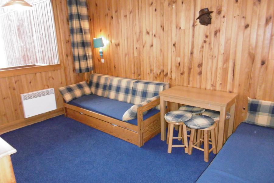 Vacances en montagne Studio 3 personnes (362) - Résidence les Hameaux I - La Plagne