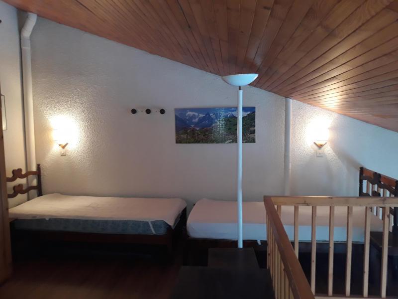 Vacances en montagne Appartement 3 pièces 6 personnes (438) - Résidence les Hameaux I - La Plagne