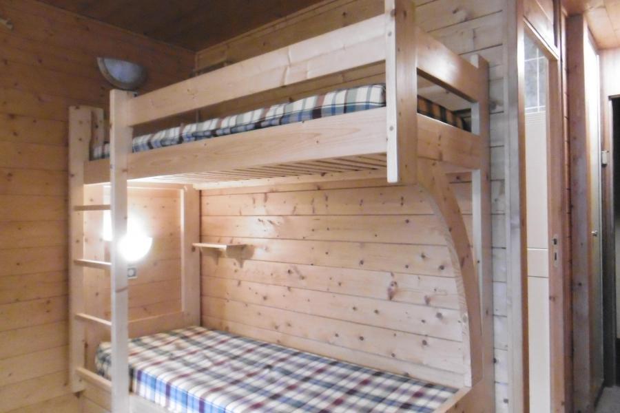 Vacances en montagne Studio 3 personnes (254) - Résidence les Hameaux I - La Plagne - Coin montagne