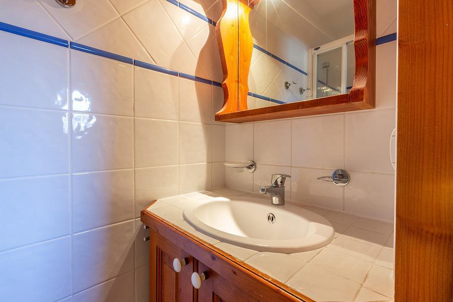 Vacances en montagne Appartement 3 pièces 6 personnes (A6) - Résidence les Hauts Bois - La Plagne