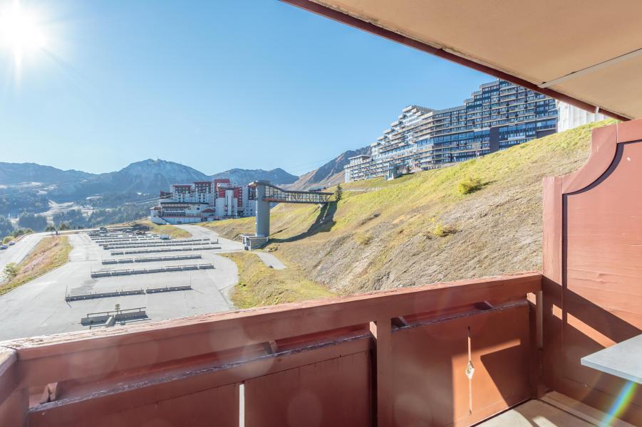 Vacances en montagne Appartement 4 pièces 8 personnes (B21) - Résidence les Hauts Bois - La Plagne