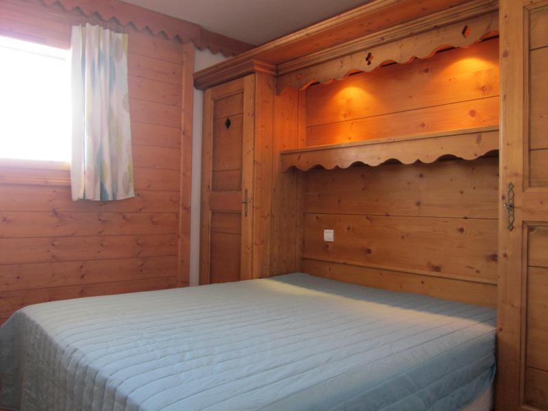 Vacances en montagne Appartement 3 pièces 6 personnes (25A) - Résidence les Hauts Bois - La Plagne - Chambre
