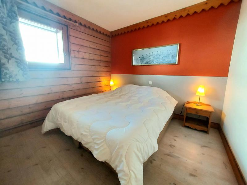 Vacances en montagne Appartement 3 pièces 6 personnes (A38) - Résidence les Hauts Bois - La Plagne - Chambre