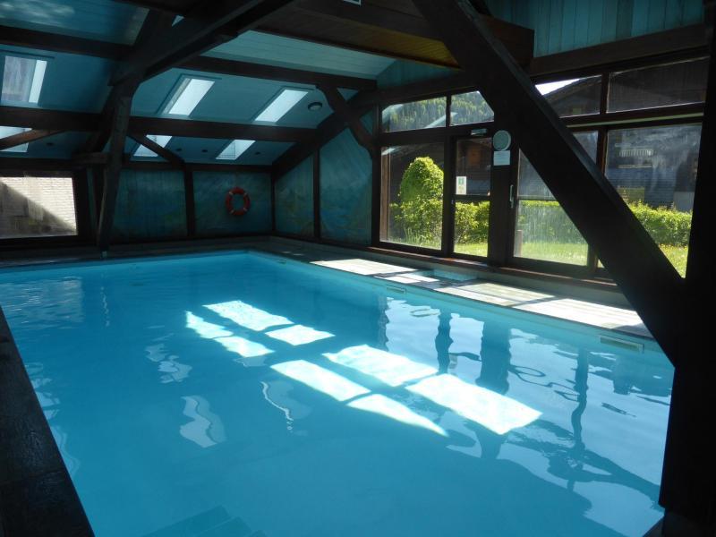 Urlaub in den Bergen Résidence les Hauts de Chavants - Les Houches