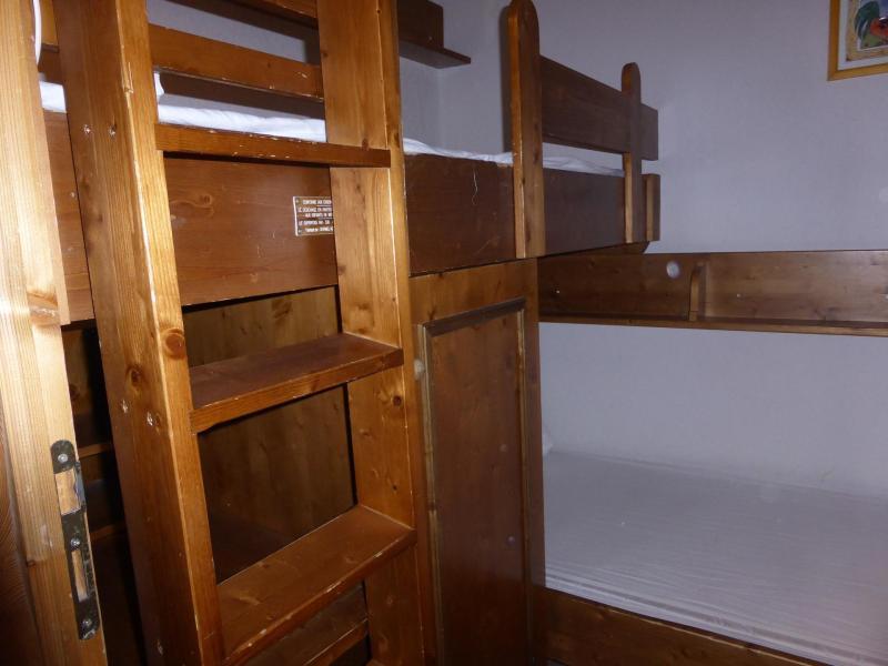 Urlaub in den Bergen 2-Zimmer-Holzhütte für 6 Personen (Berard 10) - Résidence les Hauts de Chavants - Les Houches