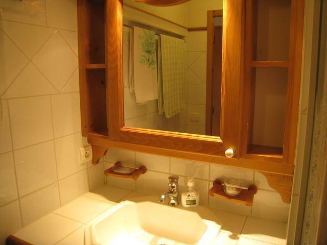 Urlaub in den Bergen 2-Zimmer-Holzhütte für 5 Personen (Berard 01) - Résidence les Hauts de Chavants - Les Houches