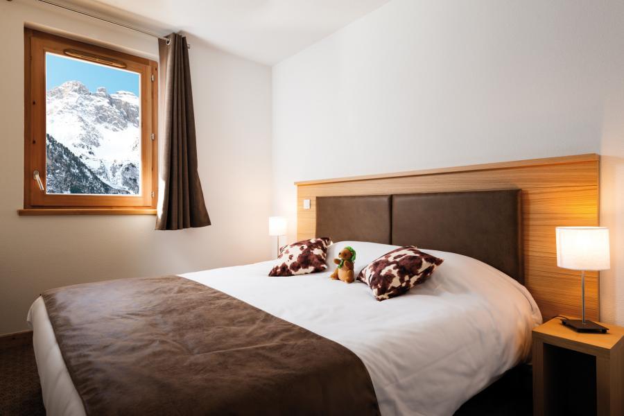 Vacaciones en montaña Résidence les Hauts de la Vanoise - Pralognan-la-Vanoise - Habitación