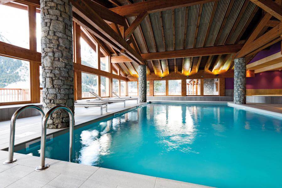 Vacaciones en montaña Résidence les Hauts de la Vanoise - Pralognan-la-Vanoise