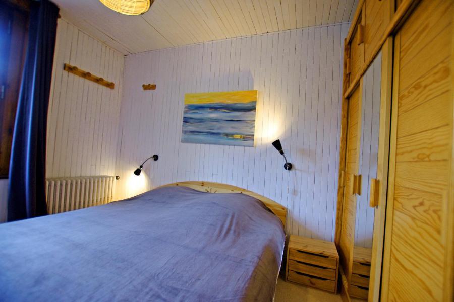 Wakacje w górach Apartament 3 pokojowy 6 osób (25 CL) - Résidence les Hauts de Tovière B - Tignes - Kabina