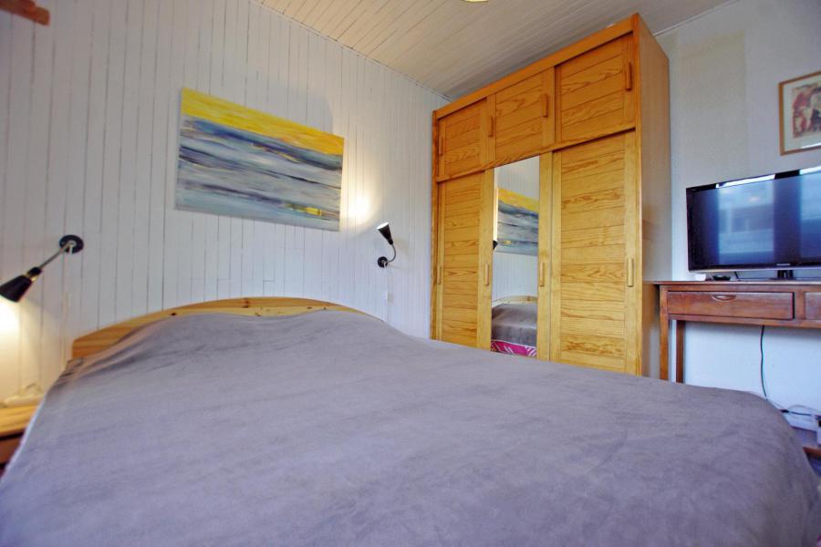 Wakacje w górach Apartament 3 pokojowy 6 osób (25 CL) - Résidence les Hauts de Tovière B - Tignes - Pokój