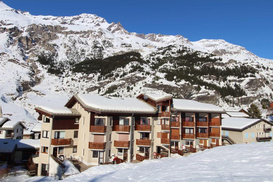 Location au ski Residence Les Hauts De Val Cenis - Val Cenis - Extérieur été