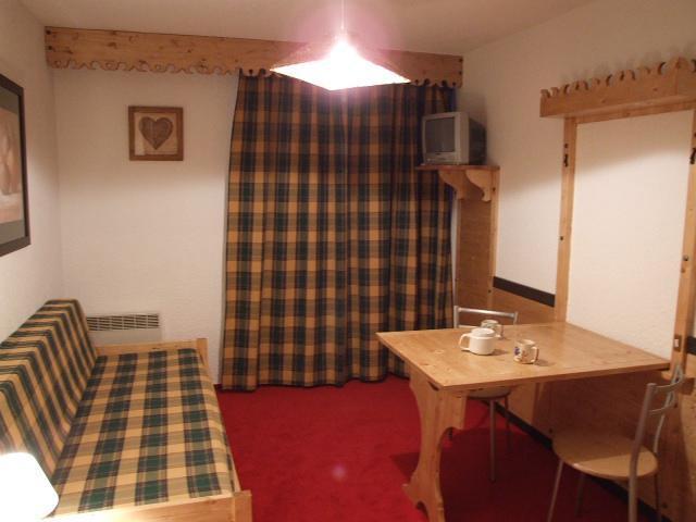 Vacances en montagne Studio 2 personnes (317) - Résidence les Hauts de Vanoise - Val Thorens
