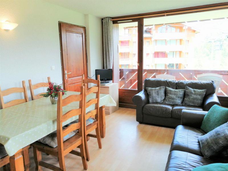 Vacaciones en montaña Apartamento 4 piezas para 6 personas (26) - Résidence les Hauts des Esserts - Morillon