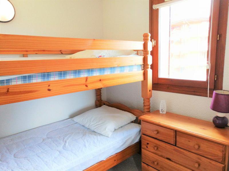 Wakacje w górach Apartament 4 pokojowy 6 osób (26) - Résidence les Hauts des Esserts - Morillon