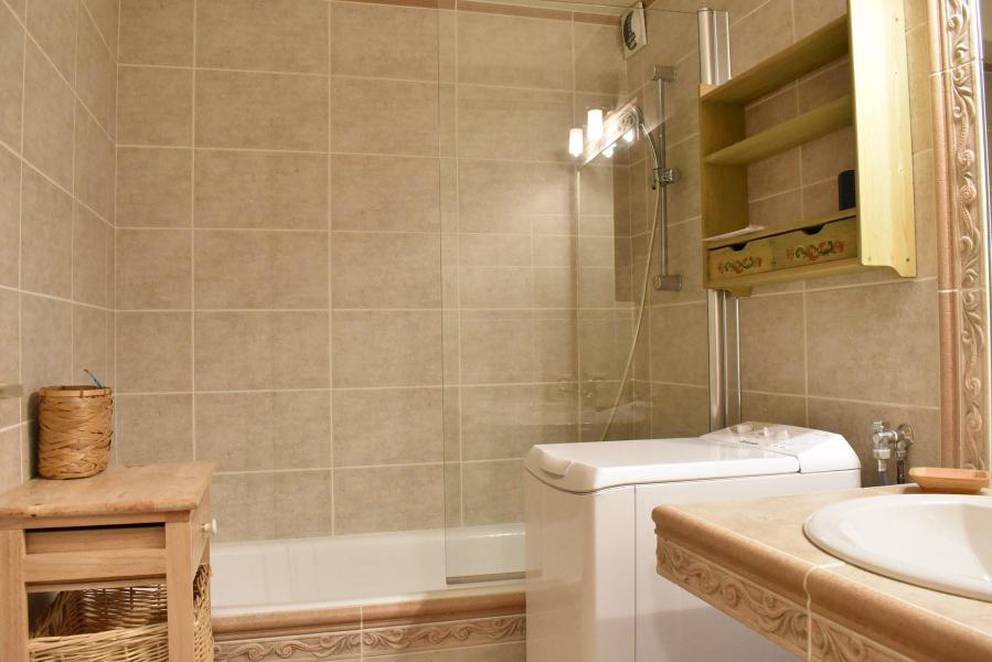 Urlaub in den Bergen 3-Zimmer-Appartment für 6 Personen (013) - Résidence les Hivernelles - Méribel