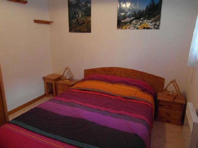 Wakacje w górach Apartament 3 pokojowy z alkową 5 osób (IRI005) - Résidence les Iris - Châtel - Zakwaterowanie