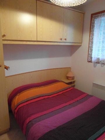Vacaciones en montaña Apartamento cabina 3 piezas para 5 personas (IRI005) - Résidence les Iris - Châtel - Alojamiento
