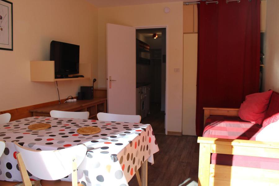 Vacaciones en montaña Apartamento 2 piezas para 5 personas (IS0705X) - Résidence les Issarts  - Superdévoluy