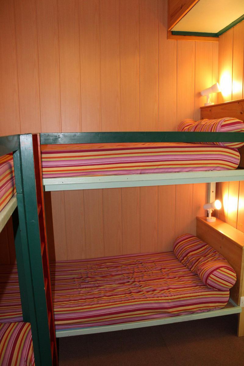 Vacaciones en montaña Apartamento 2 piezas para 5 personas (IS0618X) - Résidence les Issarts  - Superdévoluy