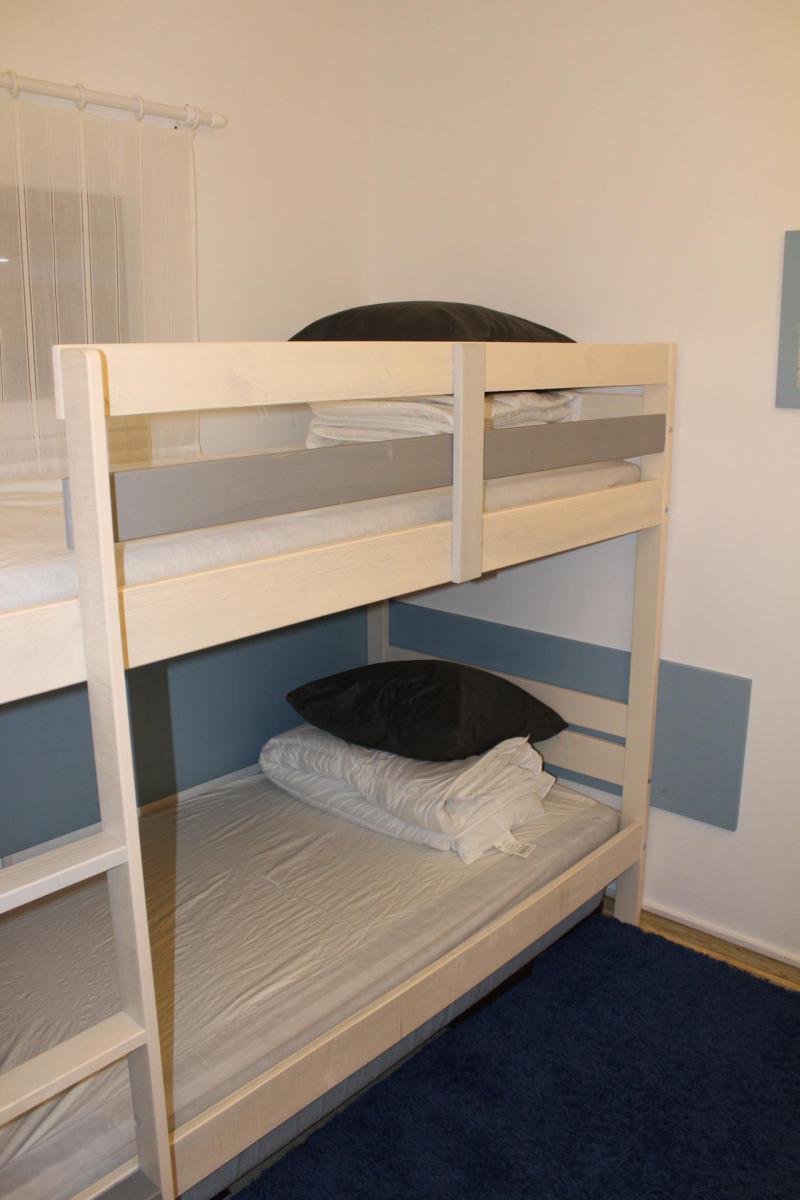 Vacaciones en montaña Apartamento 2 piezas para 5 personas (IS0626X) - Résidence les Issarts  - Superdévoluy