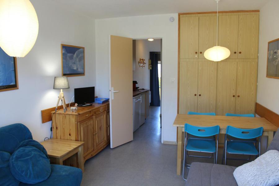 Wakacje w górach Apartament 2 pokojowy 5 osób (IS0626X) - Résidence les Issarts  - Superdévoluy - Zakwaterowanie