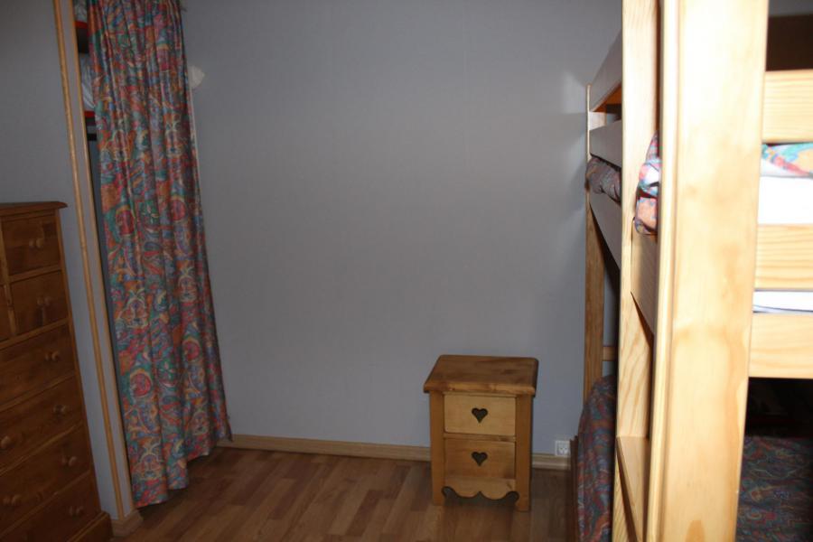 Vacaciones en montaña Apartamento 2 piezas para 5 personas (IS0608X) - Résidence les Issarts  - Superdévoluy - Sofá-cama