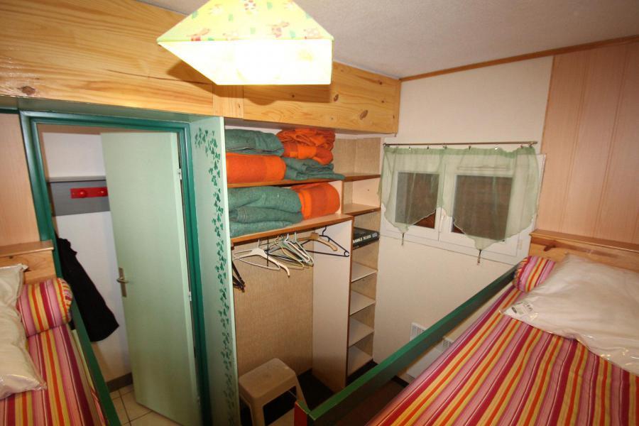 Vacaciones en montaña Apartamento 2 piezas para 5 personas (IS0618X) - Résidence les Issarts  - Superdévoluy - Alojamiento