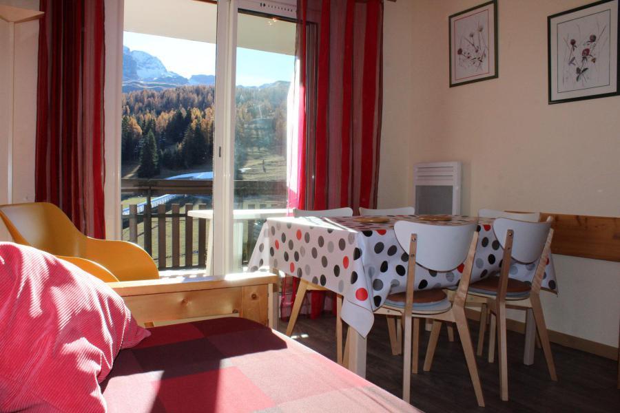 Vacaciones en montaña Apartamento 2 piezas para 5 personas (IS0705X) - Résidence les Issarts  - Superdévoluy - Bañera
