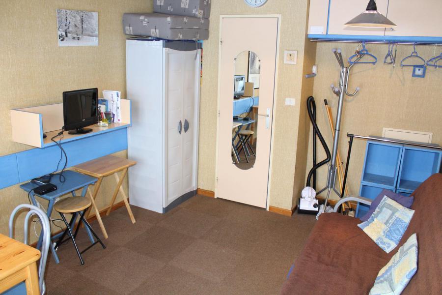 Vacaciones en montaña Apartamento 2 piezas para 5 personas (IS1226X) - Résidence les Issarts  - Superdévoluy - Kitchenette