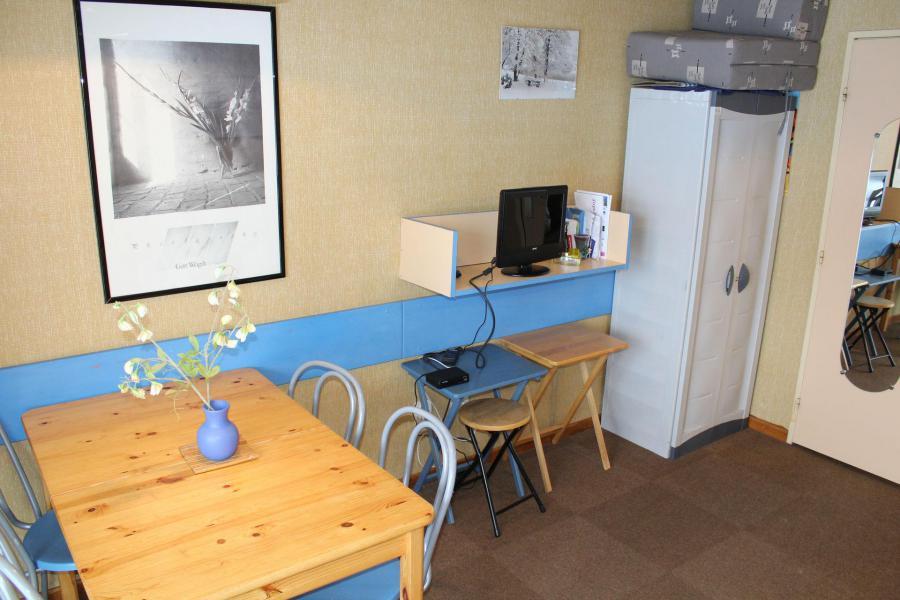 Vacaciones en montaña Apartamento 2 piezas para 5 personas (IS1226X) - Résidence les Issarts  - Superdévoluy - Silla