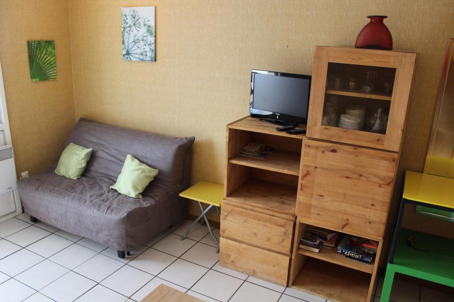 Vacaciones en montaña Apartamento 2 piezas para 5 personas (IS1227X) - Résidence les Issarts  - Superdévoluy - Armario