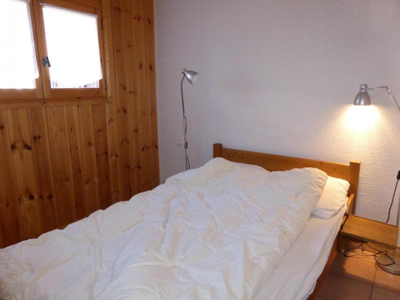 Urlaub in den Bergen 3-Zimmer-Berghütte für 6 Personen (B03) - Résidence les Jardins Alpins - Saint Gervais