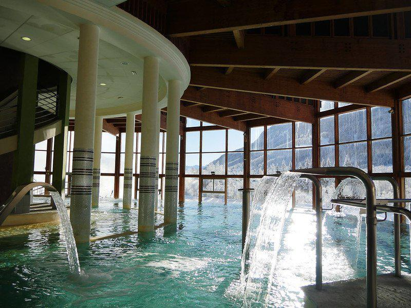 Vacances en montagne Appartement 4 pièces 6 personnes (692) - Résidence les Jardins Alpins - Serre Chevalier