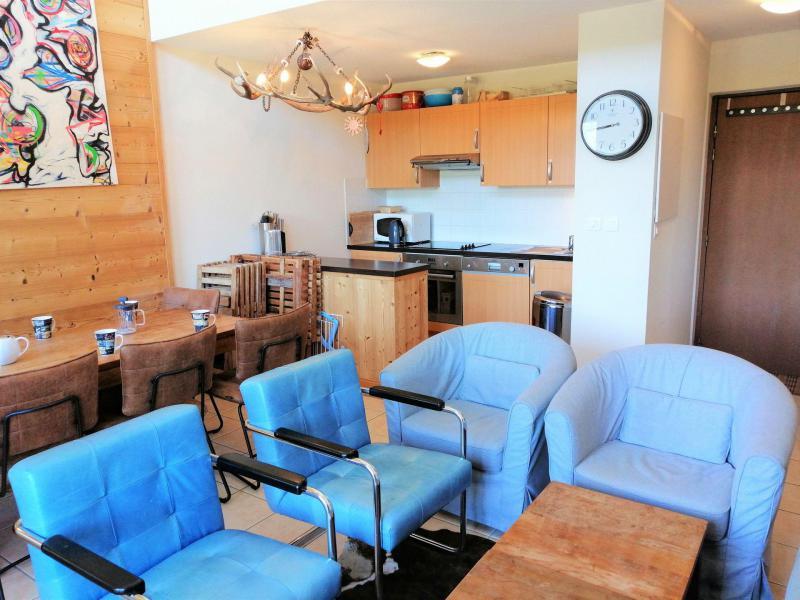 Vacances en montagne Appartement duplex 4 pièces 8 personnes (22) - Résidence les Jardins Alpins - Morillon