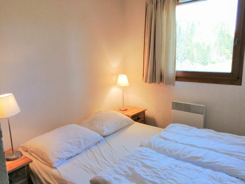 Vacances en montagne Appartement duplex 4 pièces 8 personnes (22) - Résidence les Jardins Alpins - Morillon - Plan