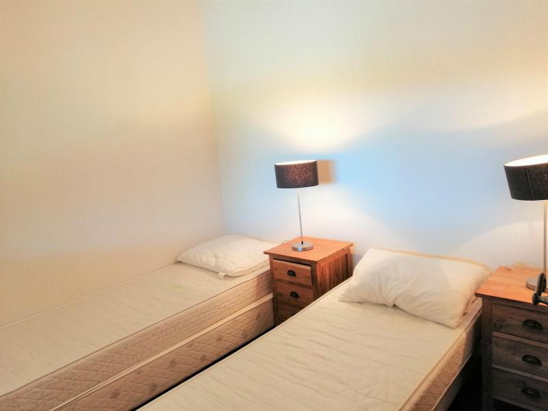 Vacances en montagne Appartement duplex 4 pièces 8 personnes (22) - Résidence les Jardins Alpins - Morillon -