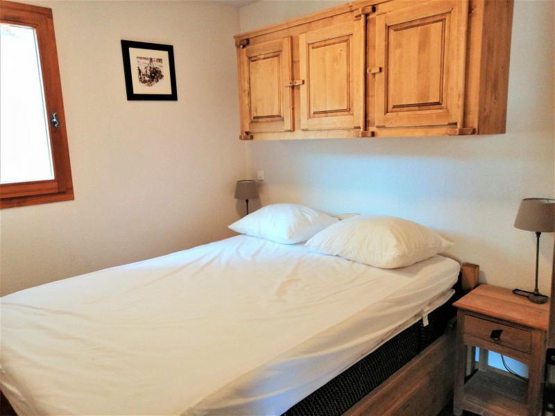 Vacances en montagne Appartement 3 pièces 6 personnes (JABB06) - Résidence les Jardins Alpins - Morillon - Chambre